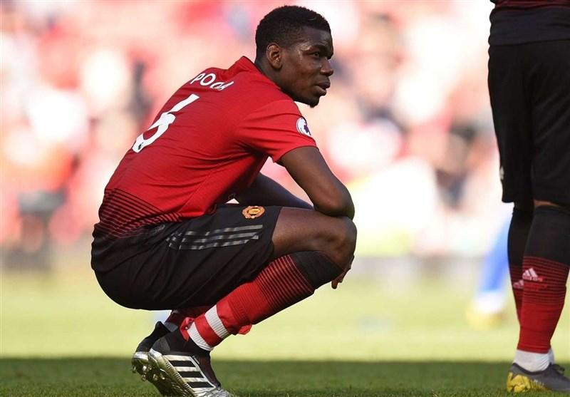 فوتبال جهان| منچستریونایتد درهای خروج از اولدترافورد را به روی پوگبا بست