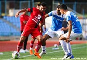 Padideh Moves Top of IPL