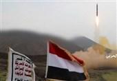 توقف پروازها در فرودگاه دبی/ شلیک دو موشک زلزال به مواضع متجاوزان