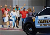 20 Dead, 26 Wounded in Mass Shooting in El Paso, Texas