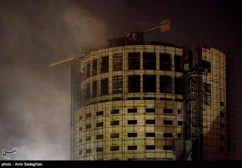 ادامه دردسرهاي هتل آسمان براي ساكنان منطقه؛ پرونده به صورت ويژه در شوراي شهر بررسي مي شود