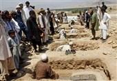 حمله آمریکا به افغانستان چند کشته برجا گذاشته است؟ + نمودار