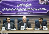 شورای هماهنگی روابط عمومیهای خراسان شمالی به روایت تصاویر