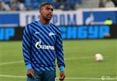 فوتبال جهان  واکنش باشگاه زنیت به انتقاد هواداران در مورد جذب مالکوم سیاهپوست
