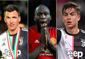 فوتبال جهان| گره نقلوانتقالات منچستریونایتد و یوونتوس به دست دیبالا باز میشود