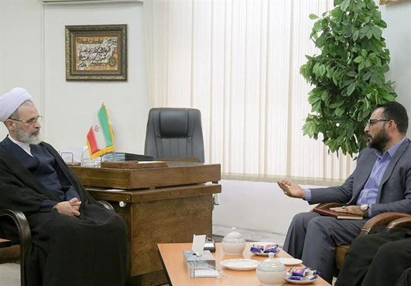 تمجید مدیر حوزههای علمیه از نجباء/ تاکید بر حرکت جهادی برای احیای تمدن اسلامی