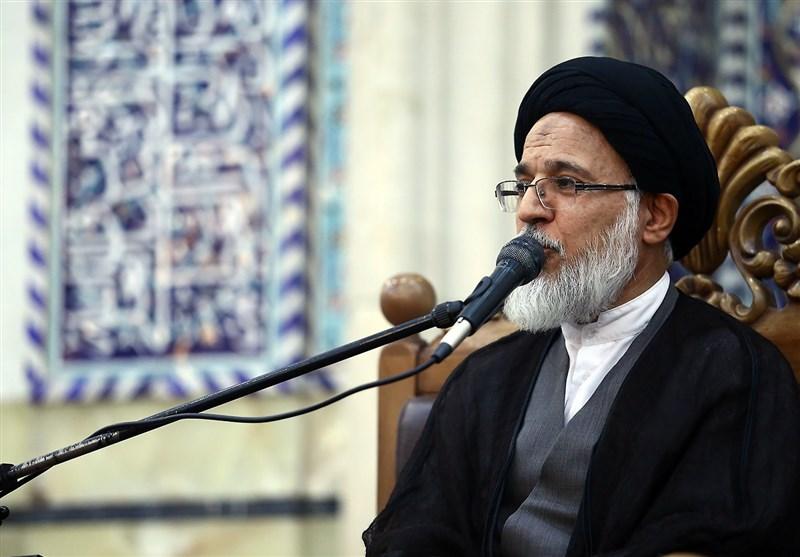 آیت الله میرباقری: جمهوری اسلامی مهمترین تقابل تاریخی با تمدن غرب بود