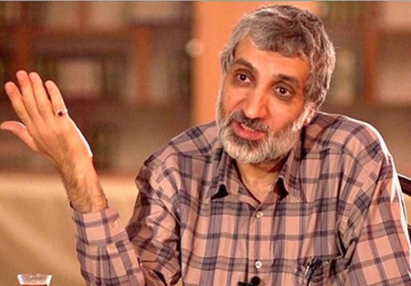 """ابراهیم فیاض: """"حاتمیکیا"""" را میزنند چون """"ایدئولوژی نقد"""" تولید ..."""
