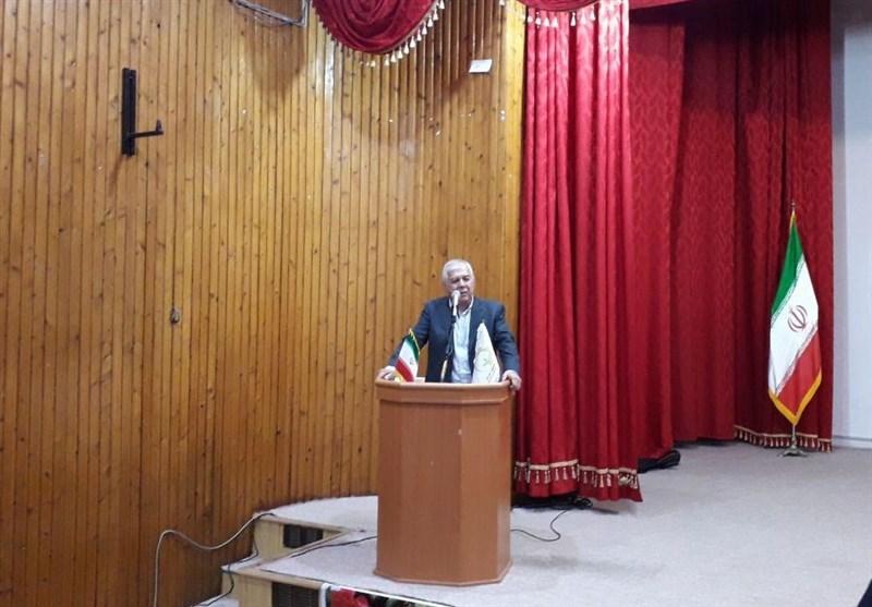 معاون وزیر علوم: پارکهای علم و فناوری بستر توسعه کشور هستند