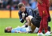 فوتبال جهان| لروی سانه مصدوم شد