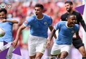 فوتبال جهان|بازداشت 7 هوادار به خاطر بینظمی در سوپرجام انگلیس