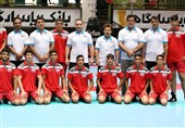 کشتی فرنگی نوجوانان قهرمانی جهان| ایران قهرمان شد