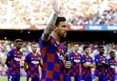 فوتبال جهان| اعلام فهرست بازیکنان دارای بالاترین حقوق در دنیای فوتبال/ مسی در صدر