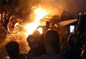 انفجار چندین خودرو در قاهره 19 کشته و 30 زخمی برجای گذاشت