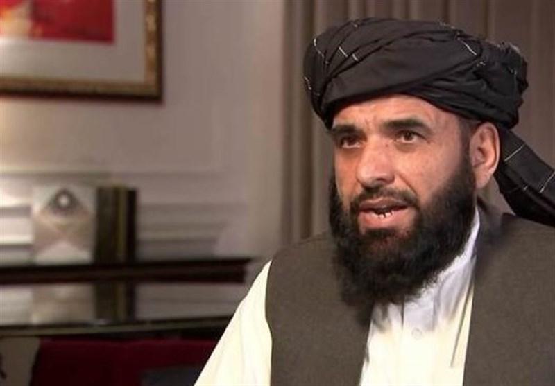 طالبان: مشکلی با هند نداریم؛ به کمک کشورها برای بازسازی افغانستان نیاز داریم
