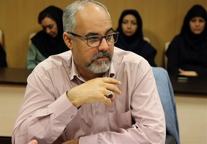 مسجدی سرپرست فدراسیون پزشکی ورزشی شد