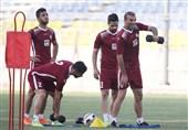 حسینی: کالدرون تیم را خوب آماده کرده است/ من فقط یک وظیفه دارم