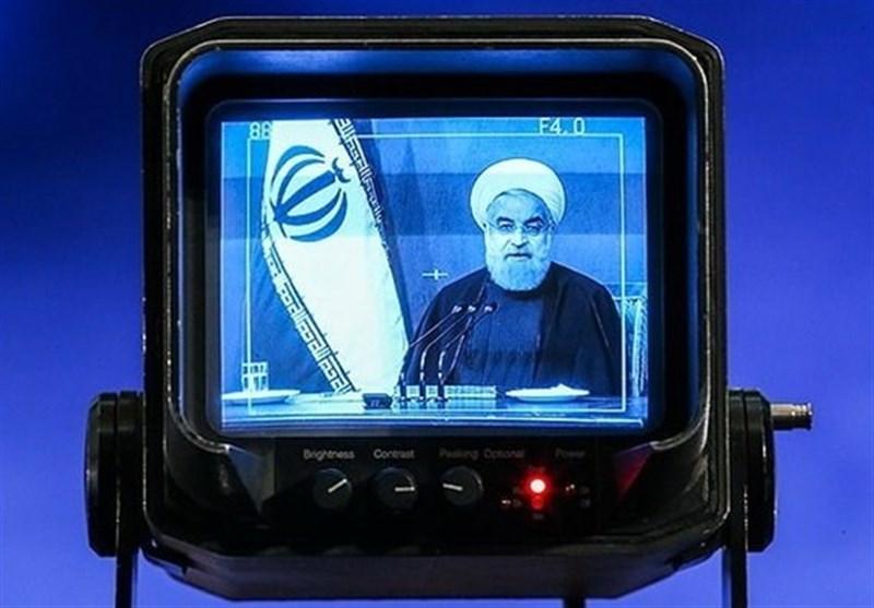 رئیسجمهور از صداوسیما تقدیر کرد