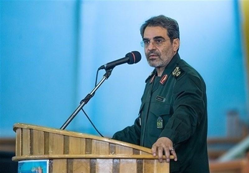 مساعد رئیس الأرکان الایرانیة: لا أحد یمتلک القدرة على مواجهة ایران عسکریاً