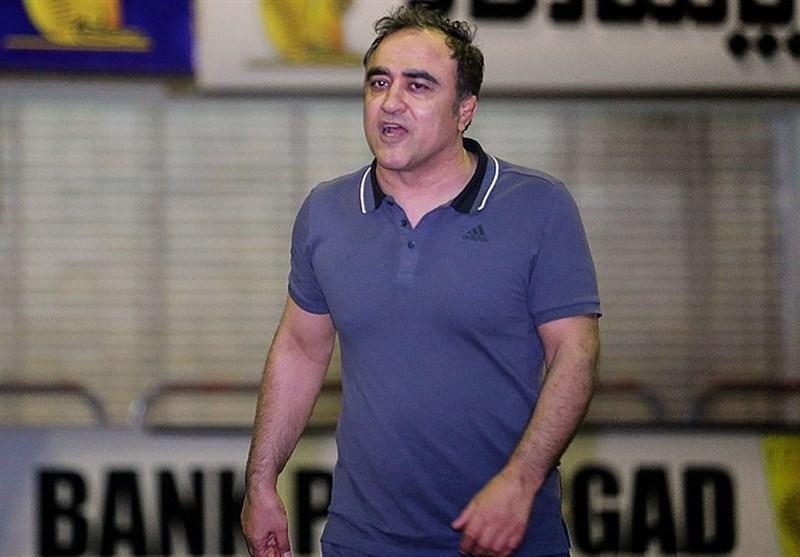 اکبرنژاد: کشتی گرفتن امیدها در هفته اول لیگ برتر تصمیم فدراسیون بود/ قاسمپور آسیب دیدگی را پشت سر گذاشته است