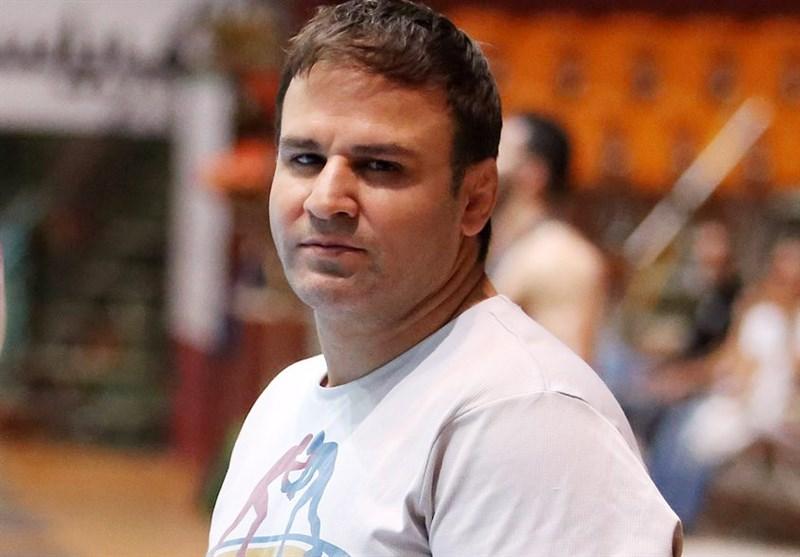 استعفای نایب قهرمان المپیک از نایب رئیسی هیئت کشتی همدان