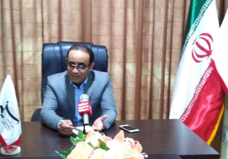 رئیس دانشگاه پیام نور ایلام از دفتر استانی تسنیم بازدید کرد