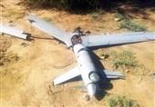 یمنی فوج نے امریکی ڈرون طیارے کو سرنگوں کردیا