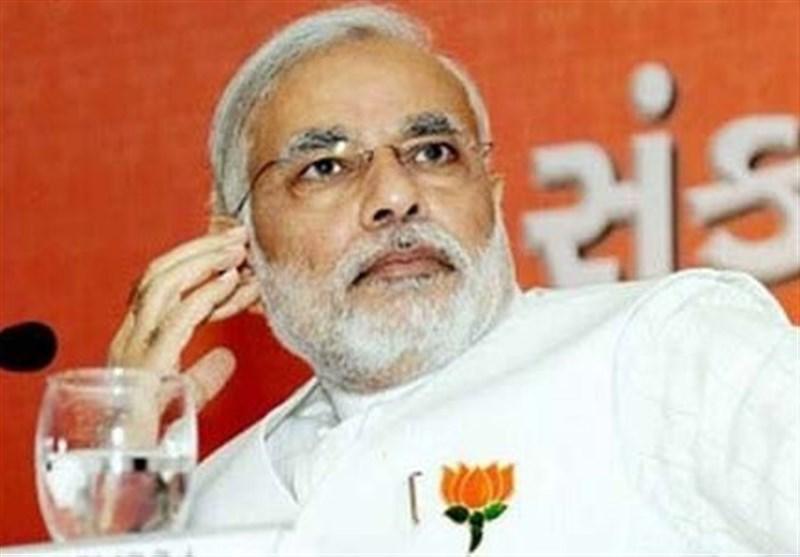 پاکستان مانع عبور هواپیمای نخست وزیر هند از آسمان خود شد,