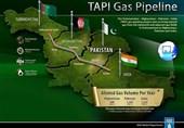 بهانه تراشی پاکستان برای امتیاز گیری در پروژه تاپی