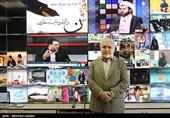 توضیحات دارابی درباره سیاستهای انتخاباتی و پخش زنده برنامههای استانی تلویزیون