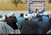 اهواز  عزت انقلاب اسلامی ایران در سایه عظمت غدیر است