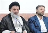 نماینده ولیفقیه در لرستان: مبارزه با «فساد» مهمترین رسالت خبرنگاران در گام دوم انقلاب است