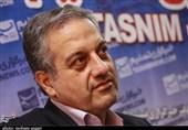 معاون سیاسی امنیتی استاندار گلستان تودیع شد؛ چراغعلی به استانداری تهران میرود