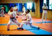 کسب 9 مدال رنگارنگ مسابقات آسیایی توسط کاراته کاران چهارمحال و بختیاری