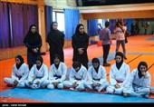 دور جدید تمرینات تیم ملی کاراته بانوان از فردا