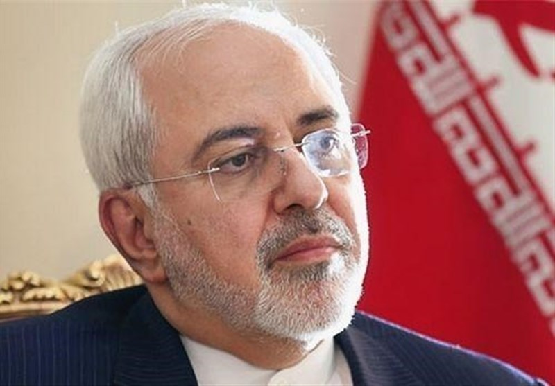 Zarif Hits Back at Pompeo for Lies, Push for War