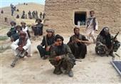 طالبان ولسوالی مرزی با ترکمنستان را تصرف کردند