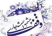 فعالان حوزه وقف استان فارس تجلیل شدند