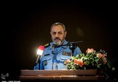 العمید نصیر زاده: القوات المسلحة لن تسمح للعدو بالإقتراب من الحدود مطلقاً