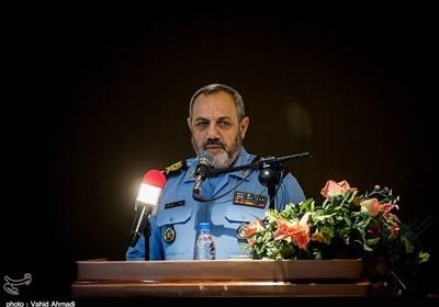 خاطره فرمانده نیروی هوایی ارتش از شب شهادت سپهبد سلیمانی
