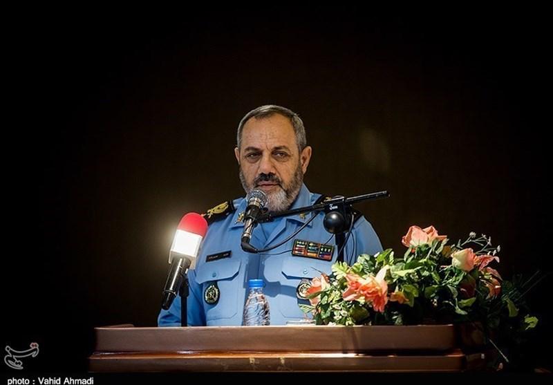 امیر نصیرزاده: نیروهای مسلح اجازه هیچگونه بداندیشی را به دشمن نخواهند داد