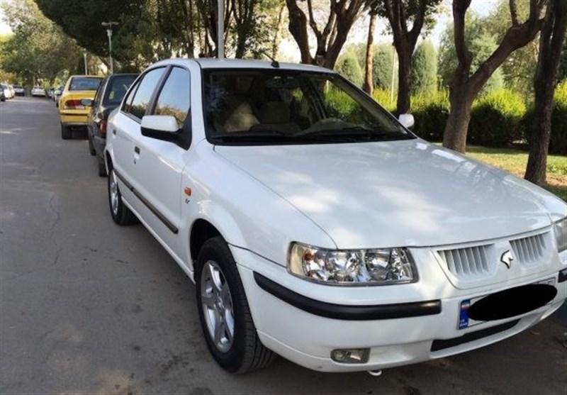 قیمت خودرو امروز 1398/05/27|سمند Lx به مرز 80 میلیون تومان رسید