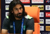 پایان افسانه عبدالغنى؛خداحافظی اسطوره فوتبال عربستان در 43 سالگى