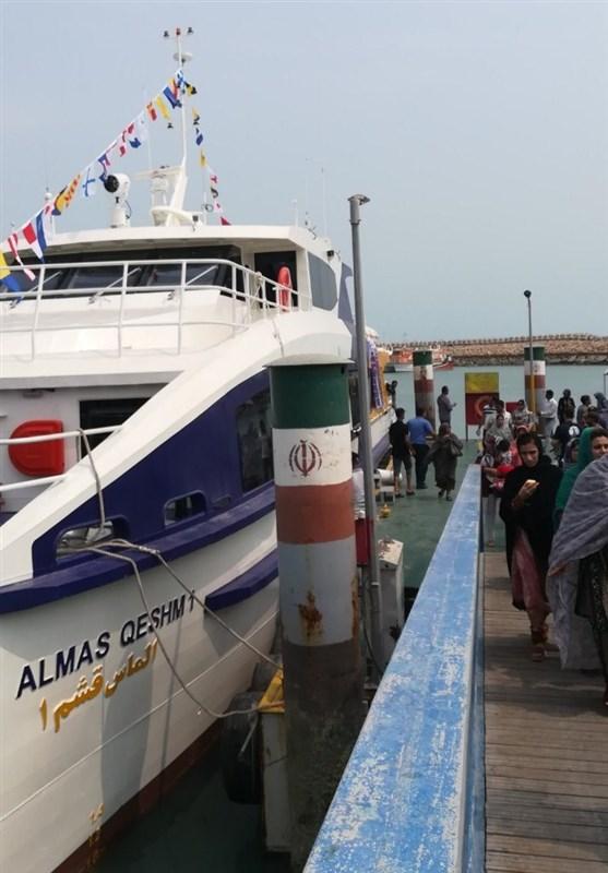 بهرهبرداری از شناور ایرانی با بسته های حمایتی سازمان بنادر