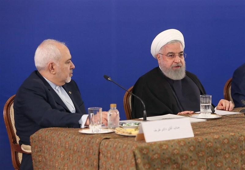 روحانی: لو لم أجب على اتصال اوباما لکان انجاز الاتفاق النووی تقدم ببطء