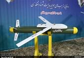 گزارش| تجهیز اولین پهپاد جت ایران به بمبهای جدید ماهوارهای/ مشت «کرار» محکم تر شد