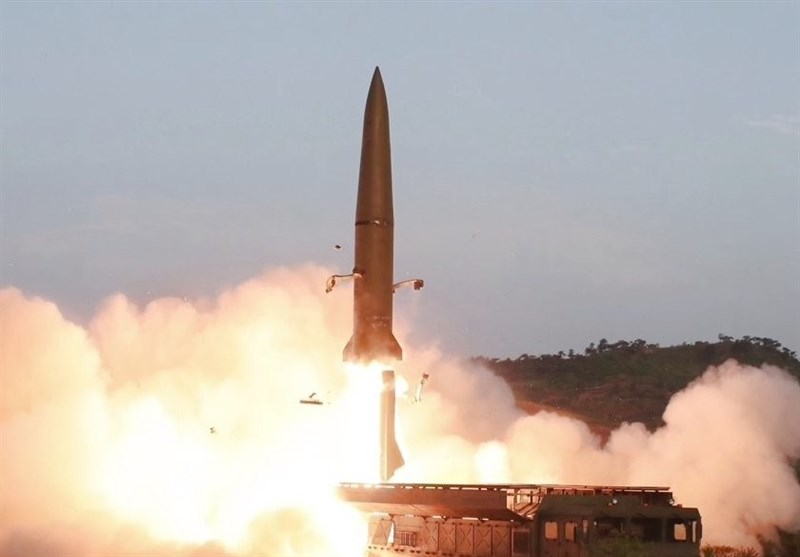North Korea Confirms 2nd Test of Multiple Rocket Launcher
