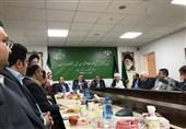 افتتاح شورای حل اختلاف ویژه اهالی فرهنگ، هنر و رسانه+عکس