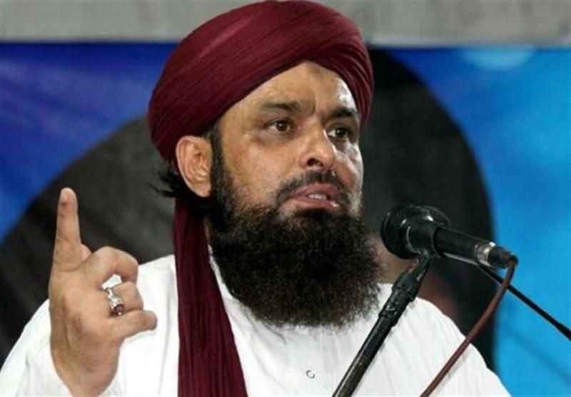 پاکستان کو شام اور عراق بننے نہیں دیں گے، ثروت قادری