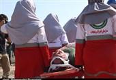 50 هزار دانشآموز خراسان شمالی در طرح دادرس هلال احمر آموزش دیدند